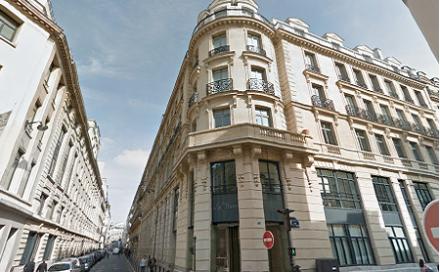 Paris 9eme – AVIVA